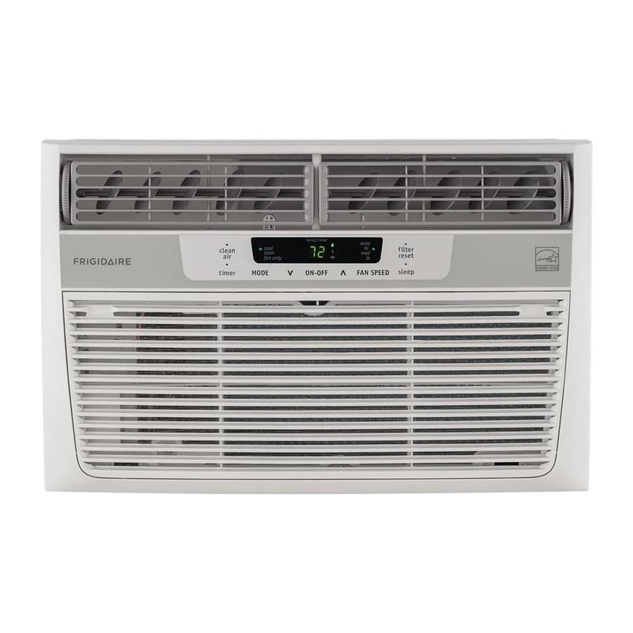 Frigidaire 350 Sq Ft Window Air Conditioner 115 Volt