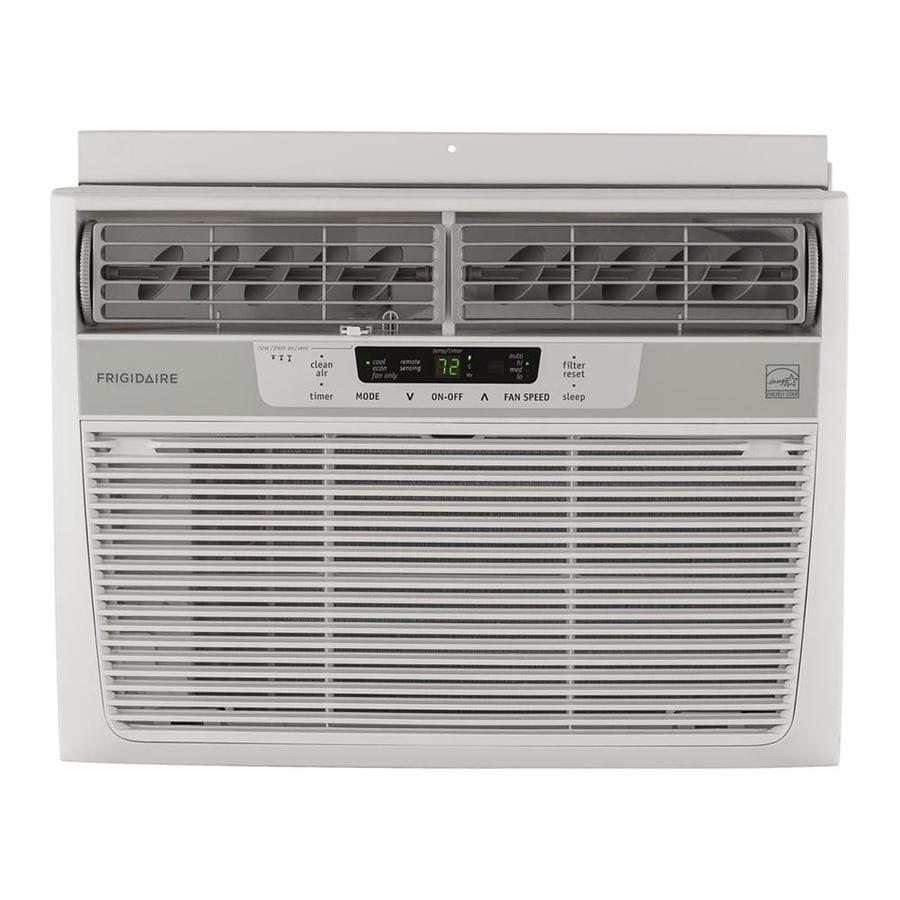 Frigidaire 10000-BTU 450-sq ft 115-Volt Window Air Conditioner ENERGY STAR