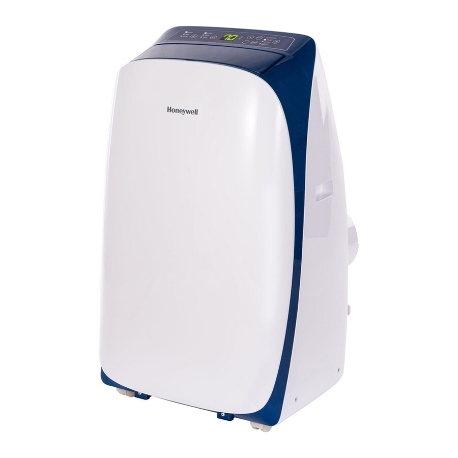 Honeywell 10,000-BTU 350-sq ft 115-Volt Portable Air Conditioner