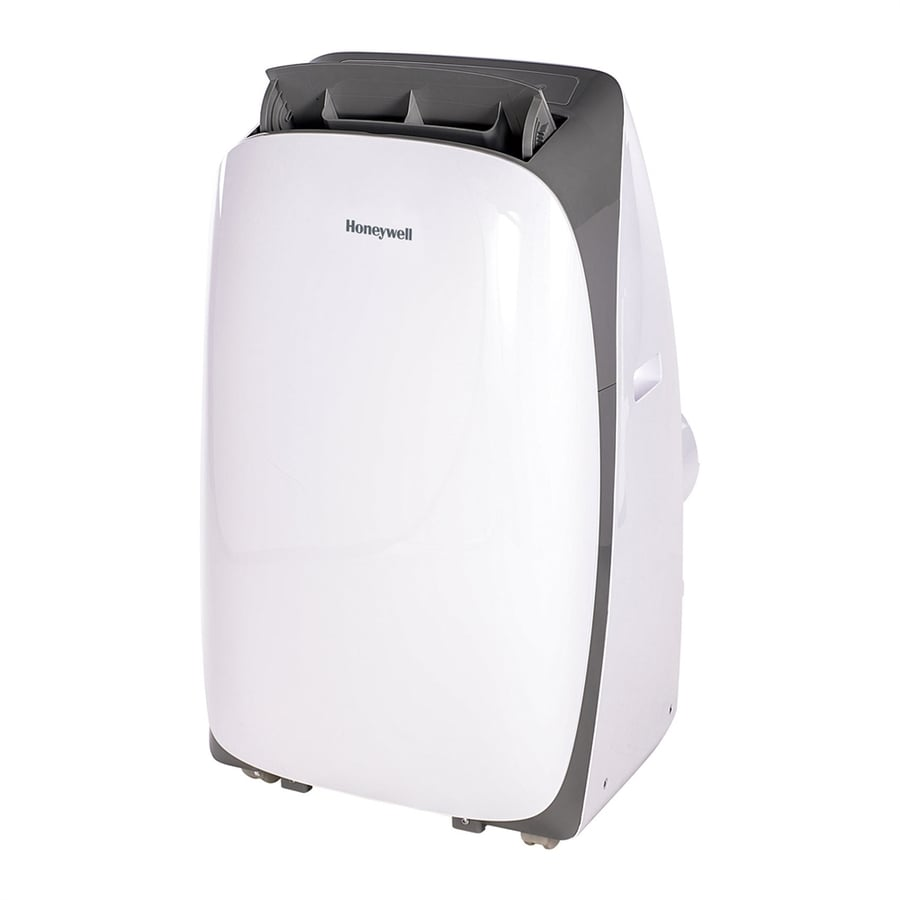 Honeywell 10000-BTU 350-sq ft 115-Volt Portable Air Conditioner