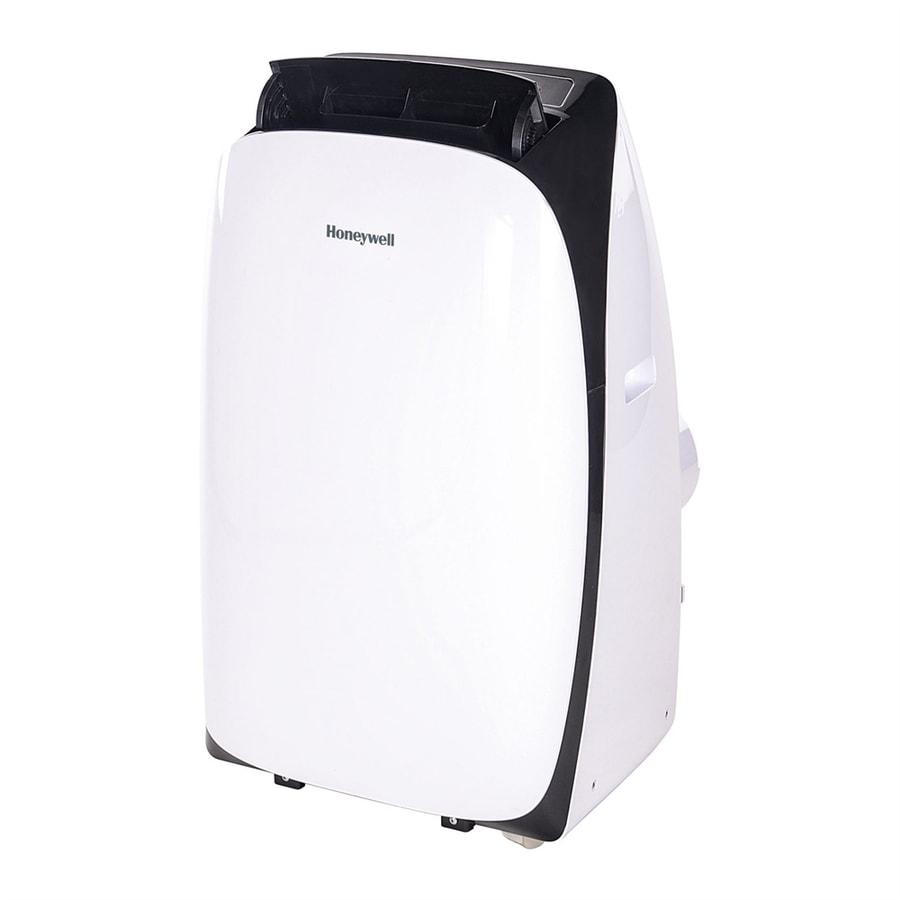 Honeywell 350-sq ft 115-Volt Portable Air Conditioner