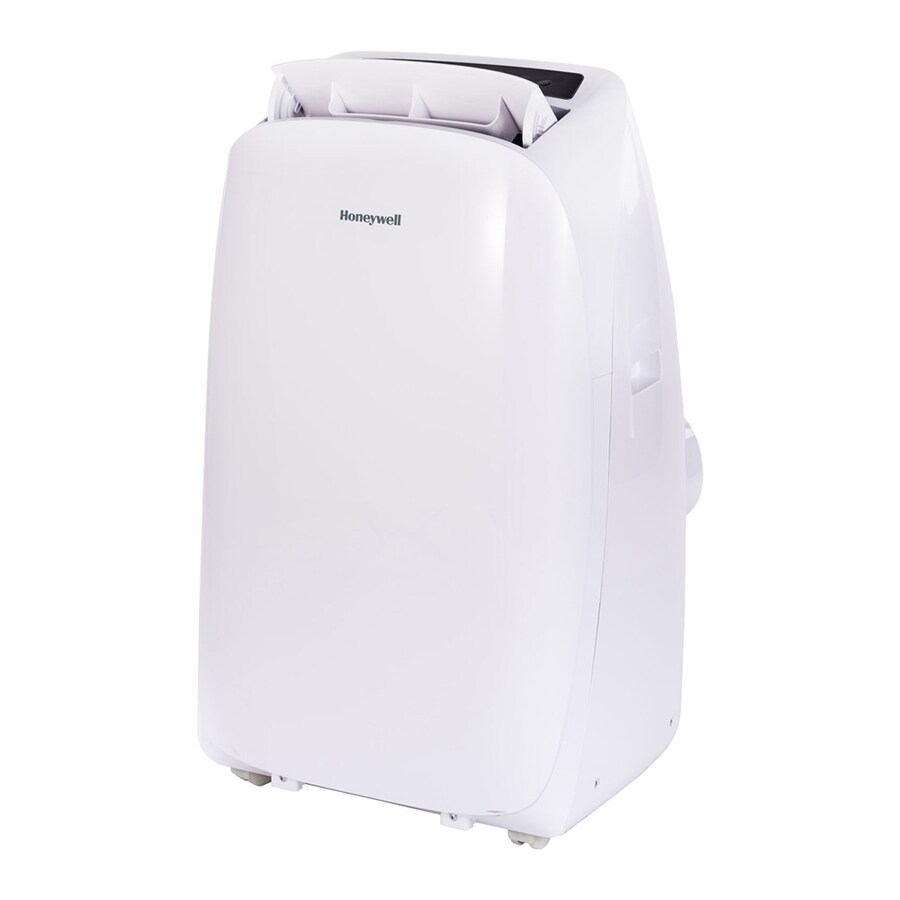 Honeywell 350-sq ft 115-Volt Portable Air Conditioner