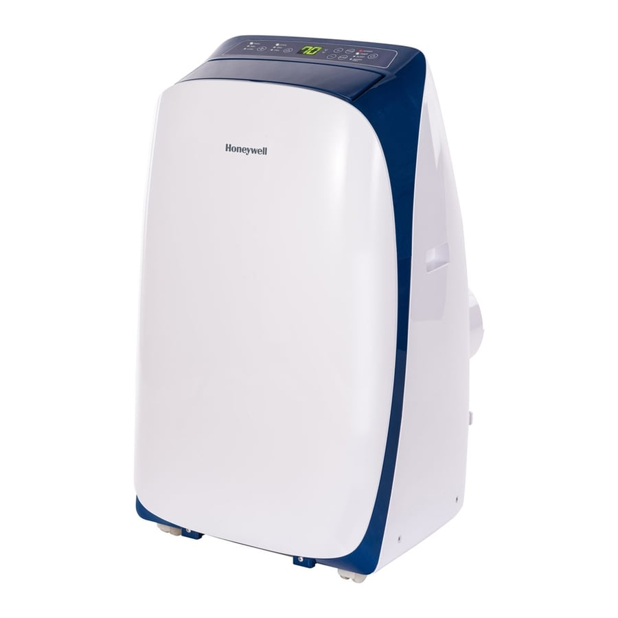 Honeywell 14,000-BTU 550-sq ft 115-Volt Portable Air Conditioner