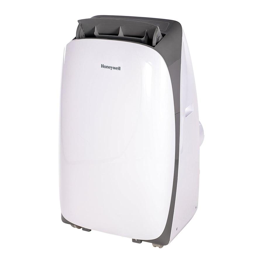 Honeywell 14,000-BTU 550-sq ft 115-Volt Portable Air Conditioner