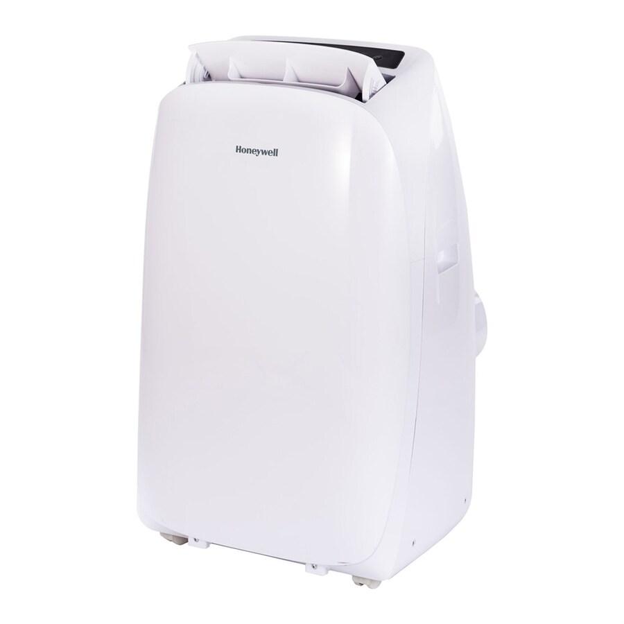 Honeywell 14000-BTU 550-sq ft 115-Volt Portable Air Conditioner