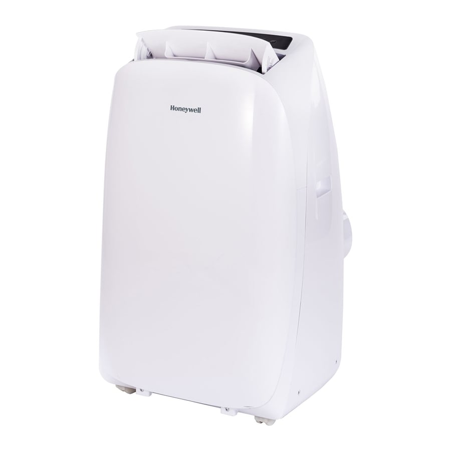 Honeywell 14,000-BTU 550-sq ft 115-Volt Portable Air Conditioner with Heater