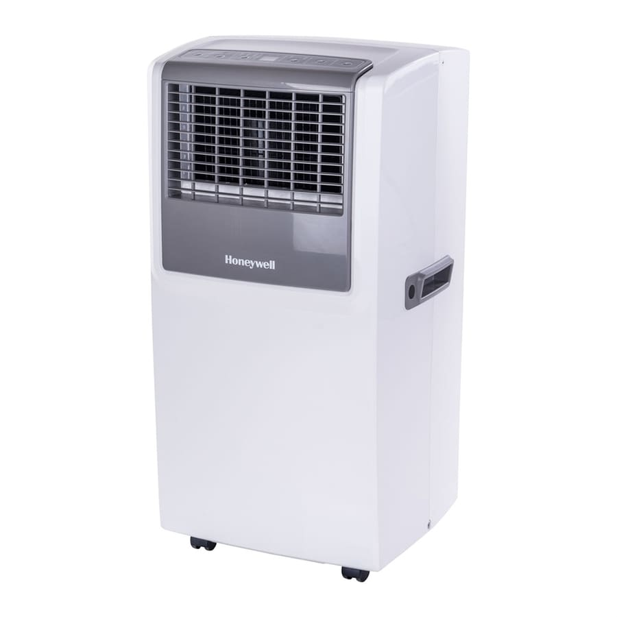 Honeywell 8000-BTU 250-sq ft 115-Volt Portable Air ...