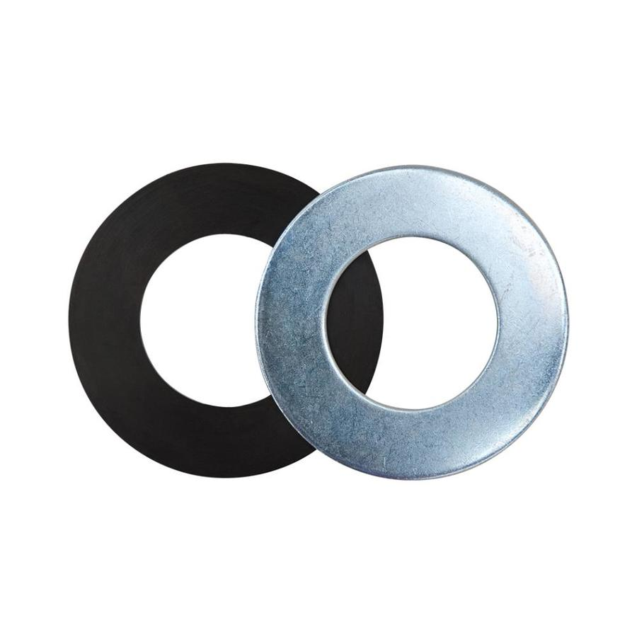 Shop Premier Copper Products 2-Pack 3-in Metal Assorted Washers at ...