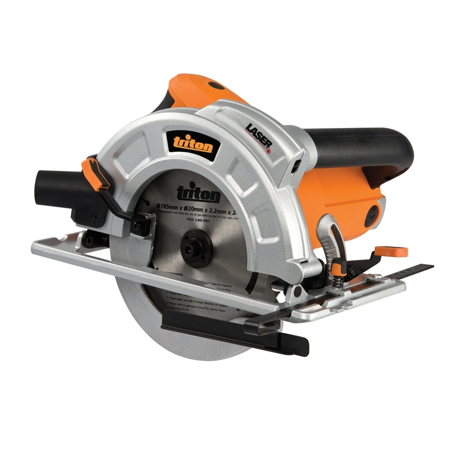 Triton Tools 15-Amp 7-1/4-in Corded Circular Saw