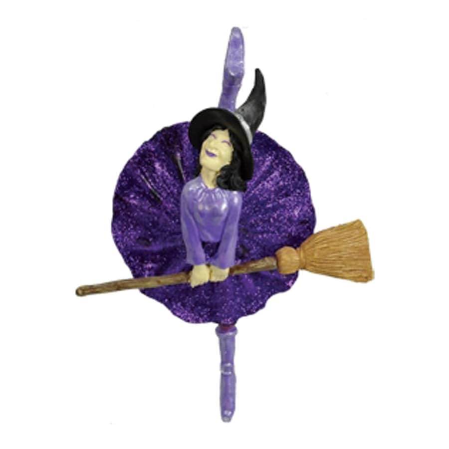 Fantastic Craft Freestanding Dancing Witch Figurine