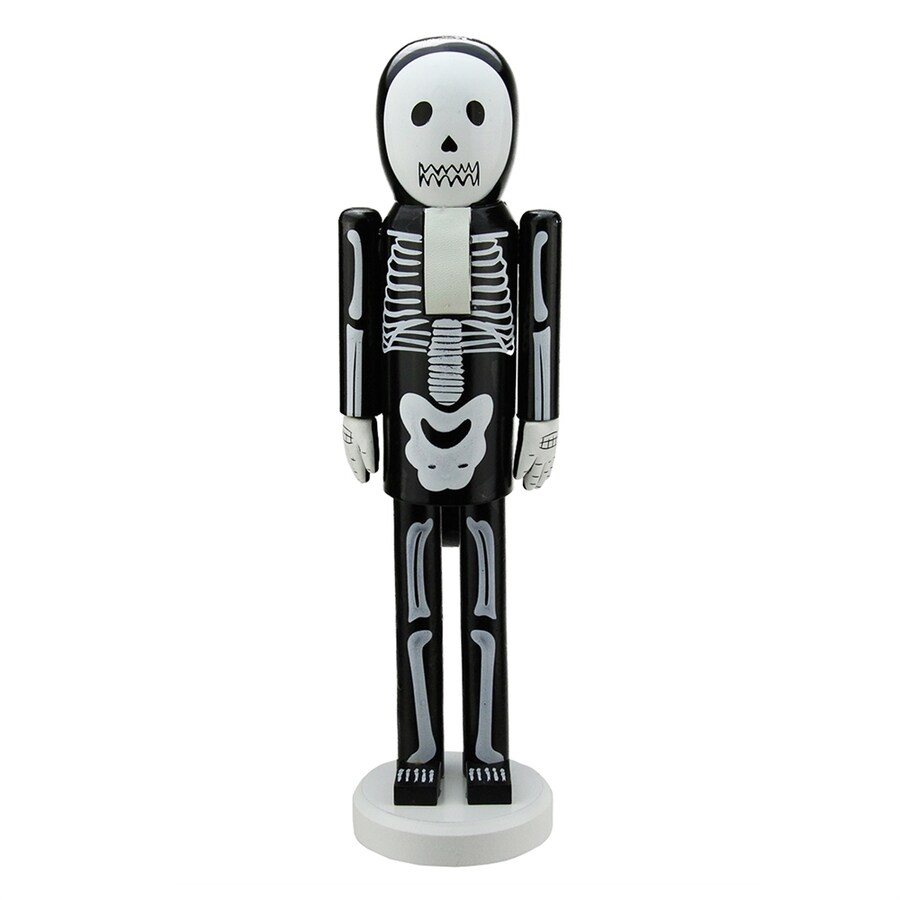 Northlight Tabletop Skeleton Nutcracker
