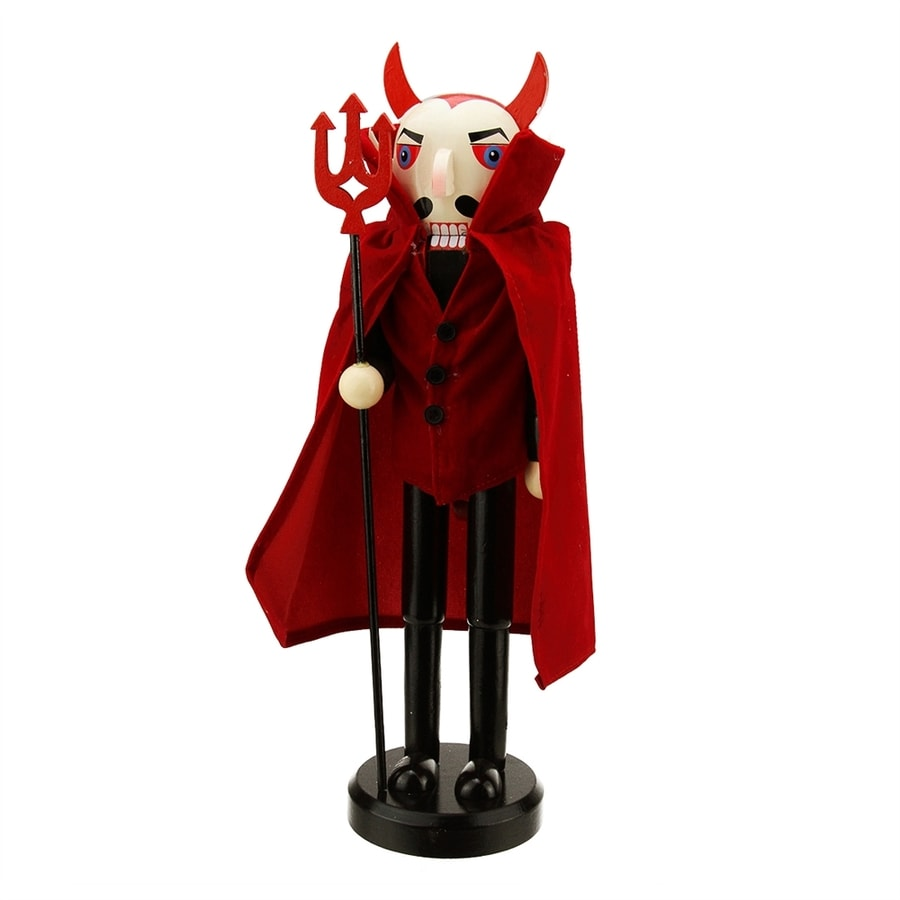 Northlight Tabletop Devil Nutcracker