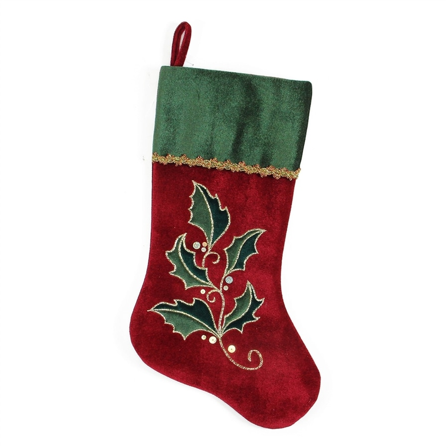 Shop Christmas Stockings at Lowes.com