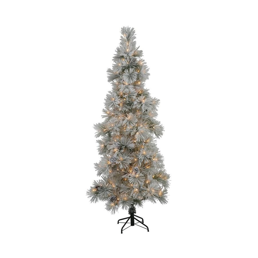 Top 28 8 Ft White Christmas Tree Shop Vickerman 8 5 Ft