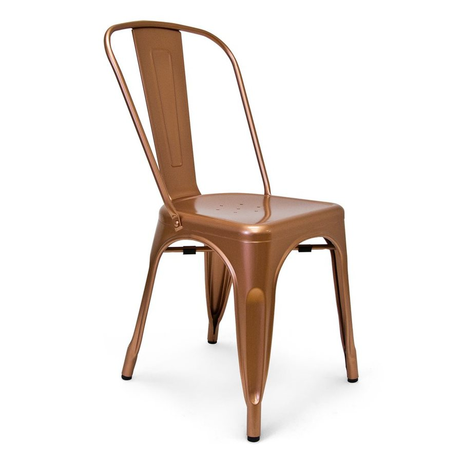 AEON Furniture Set of 2 Garvin Contemporary Side Chair