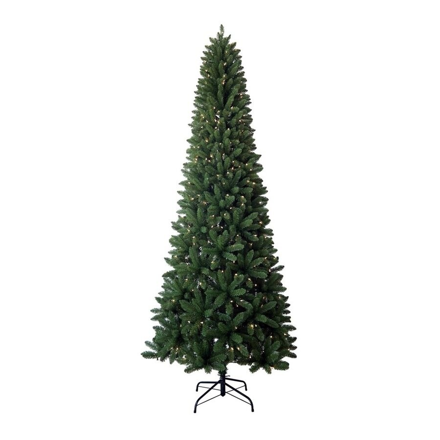 White Christmas Trees At Lowes