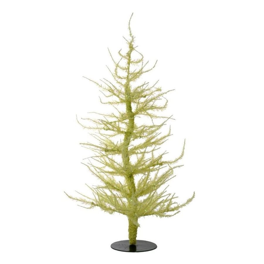 Northlight 3-ft Whimsical Slim Artificial Christmas Tree