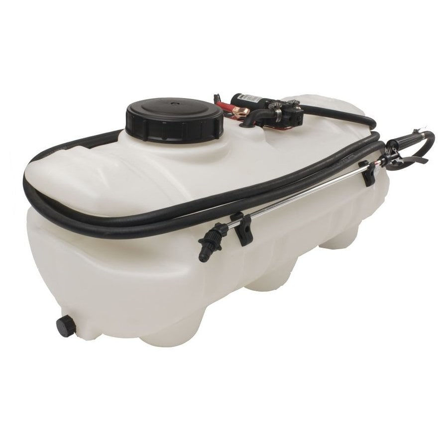 Precision Products 15-Gallon Plastic Tank Sprayer