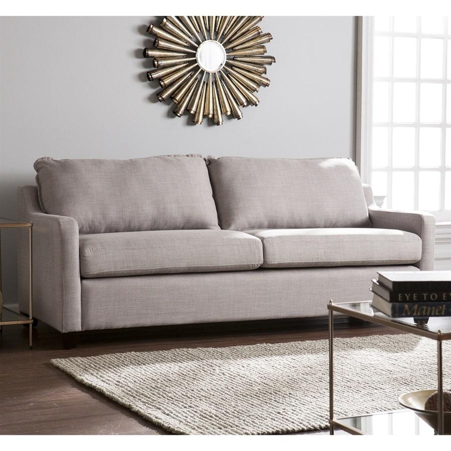 Boston Loft Furnishings Allenbourn Cool Gray Stationary Sofa