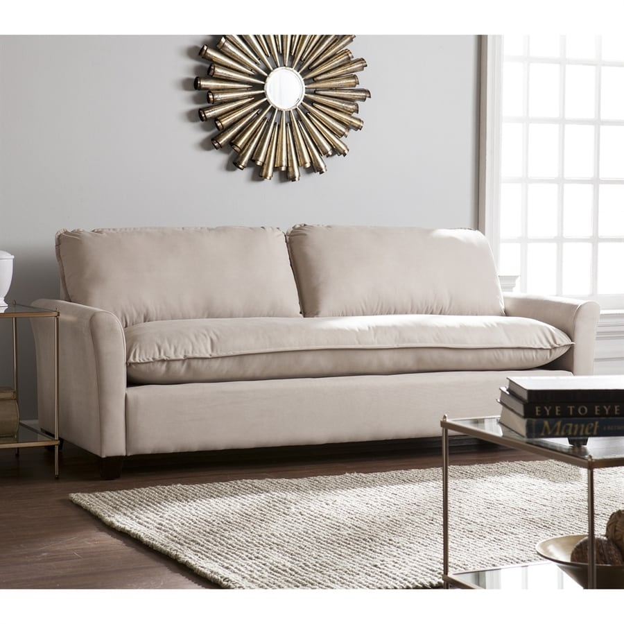 Boston Loft Furnishings Crawland Sand Sofa
