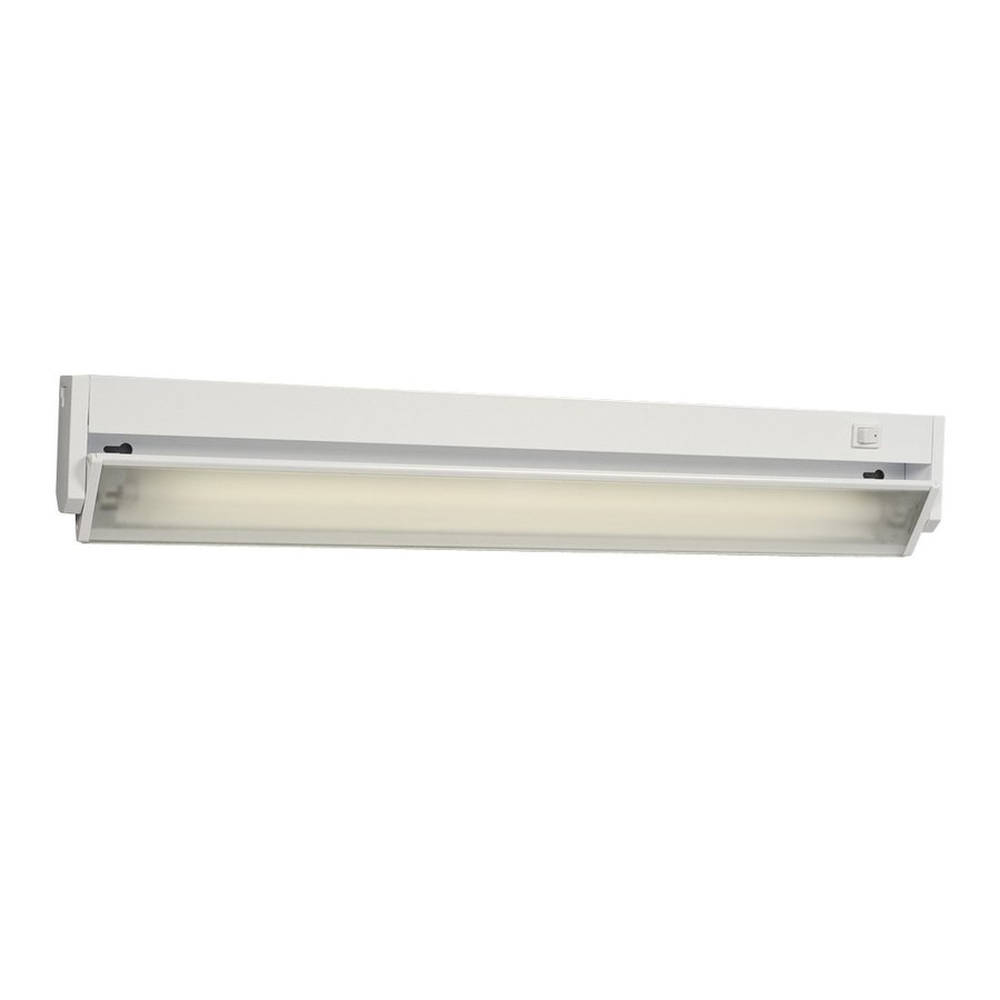 Shop galaxy 22875 in under cabinet fluorescent light bar at lowes galaxy 22875 in under cabinet fluorescent light bar aloadofball Choice Image