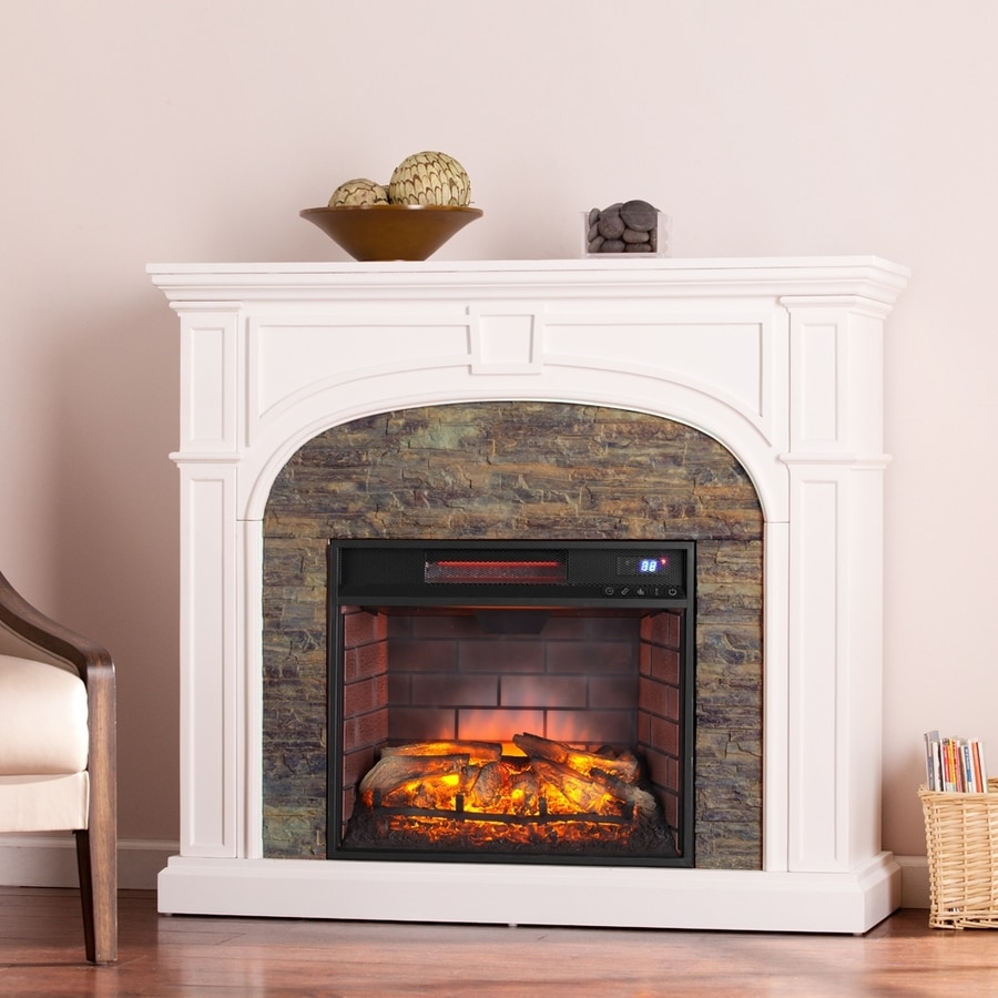shop fireplaces at lowes com