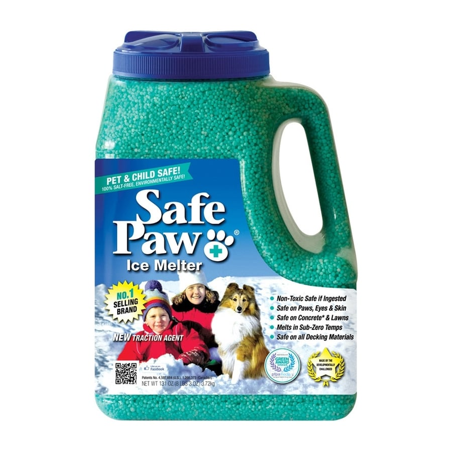shop ice melt at lowes com