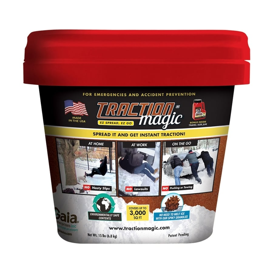 Traction Magic Instant Surface Traction Agent
