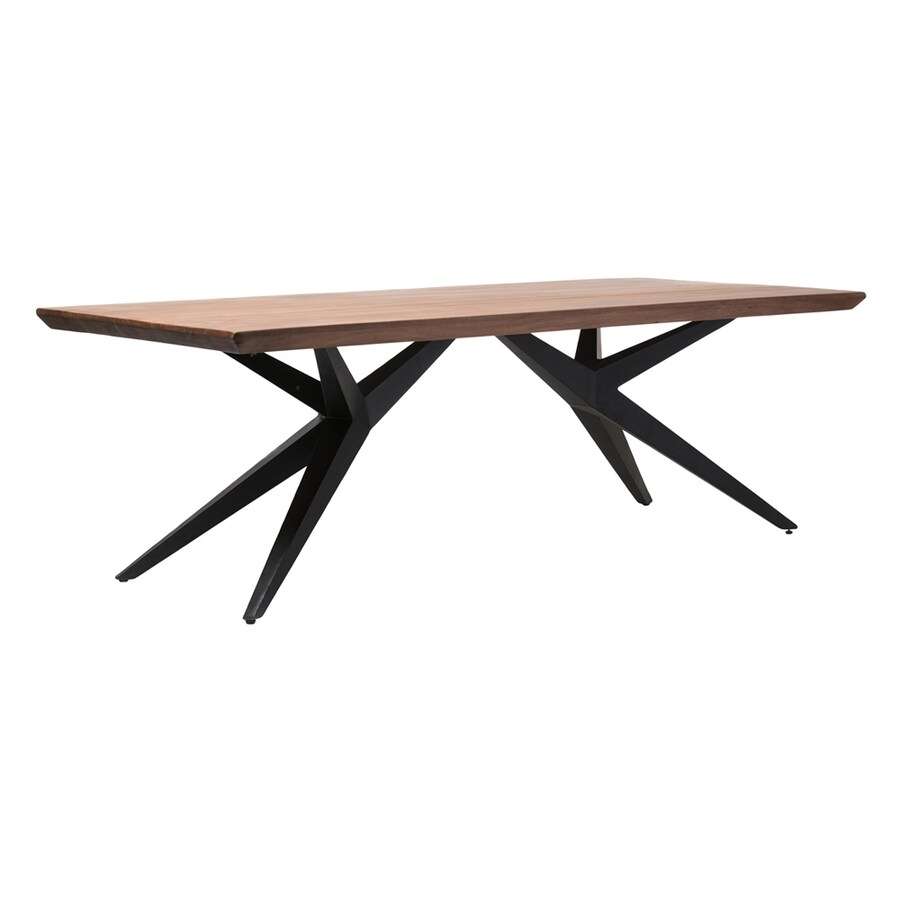 Moe's Home Collection Air Loft Wood Dining Table
