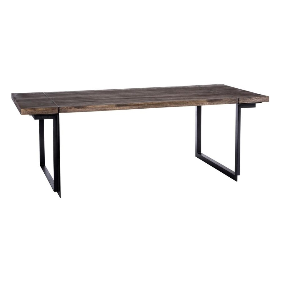 Moe's Home Collection Tiburon Wood Dining Table