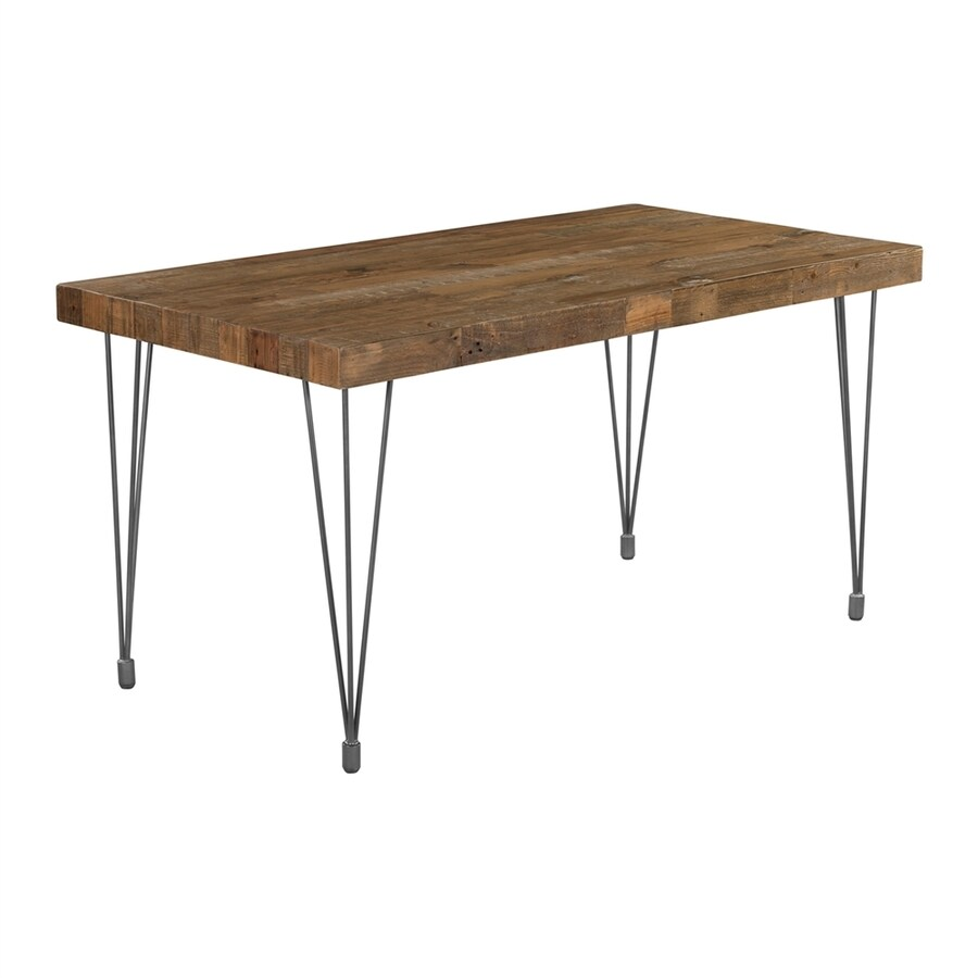 Moe's Home Collection Boneta Wood Dining Table
