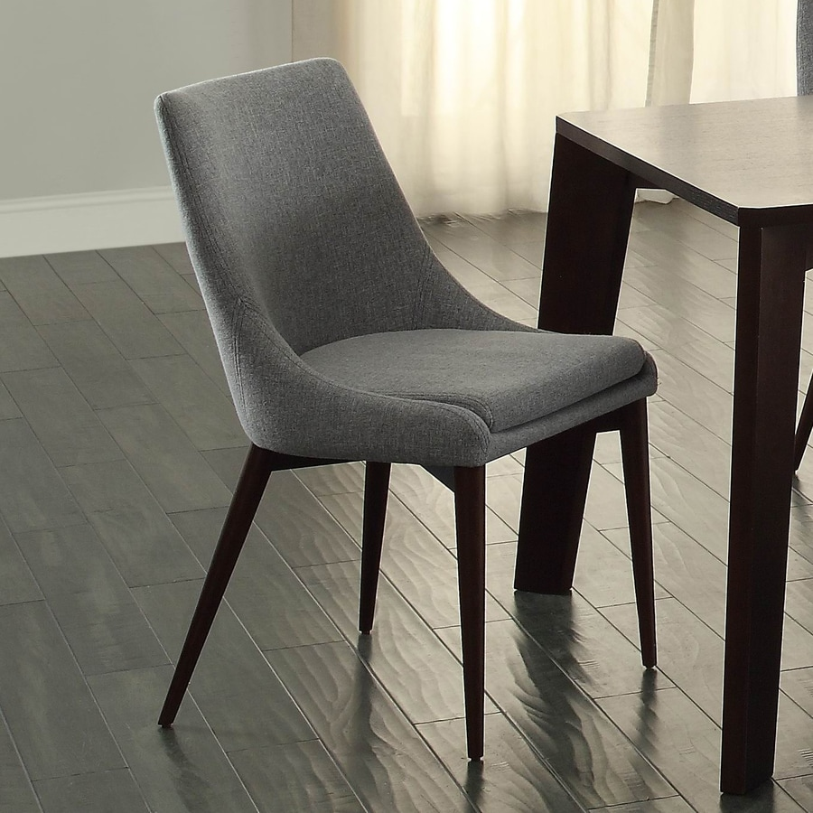 homelegance set of  fillmore contemporary side chairs. shop homelegance set of  fillmore contemporary side chairs at