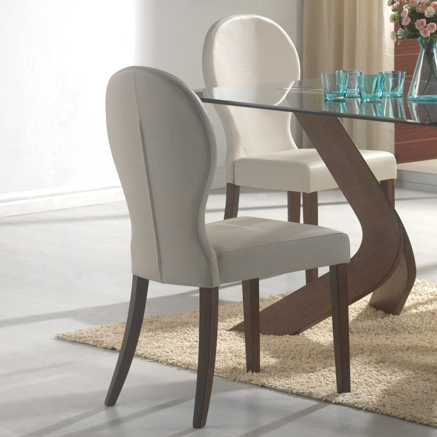 Coaster Fine Furniture Set of 2 San Vicente Contemporary Side Chairs