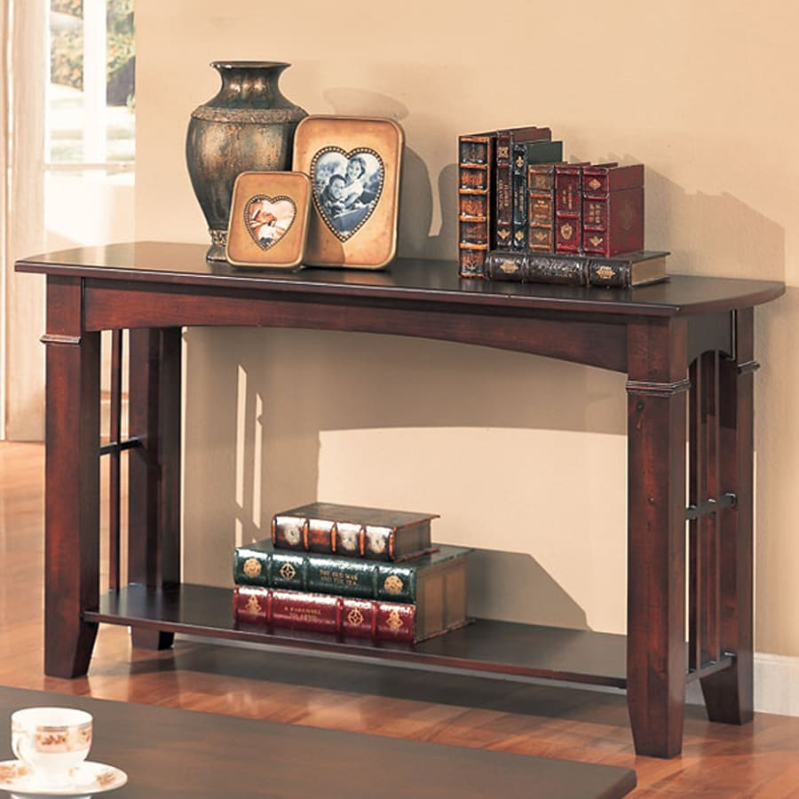 Coaster Fine Furniture Sofa Table