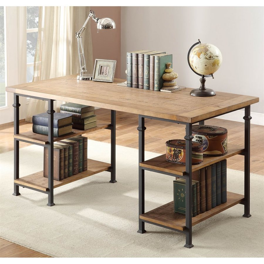 Homelegance Factory Writing Desk