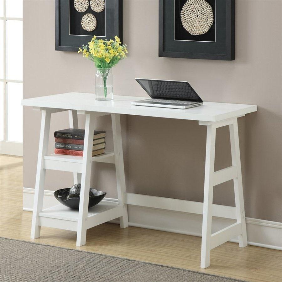 Convenience Concepts Designs2Go Casual Writing Desk