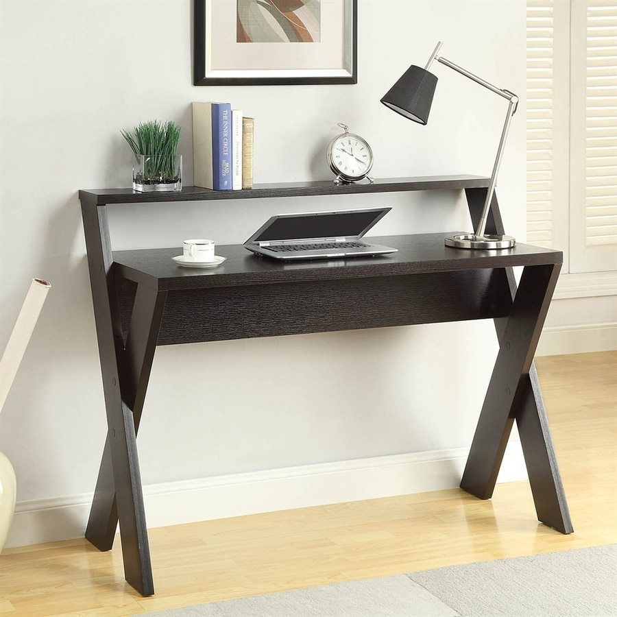 Convenience Concepts Newport Contemporary Writing Desk