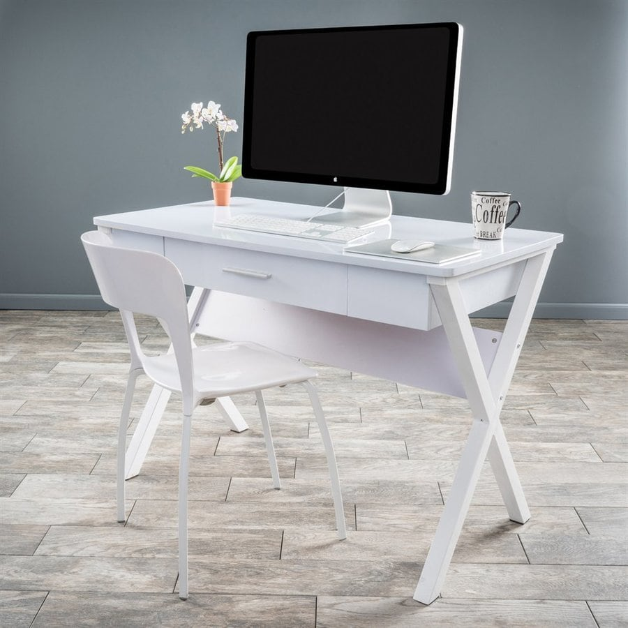 Popular How To Style The West Elm Parsons Desk  The Everygirl