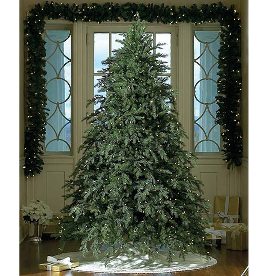 Shop Northlight 6.5-ft 3604-Count Pre-lit Artificial Christmas ...