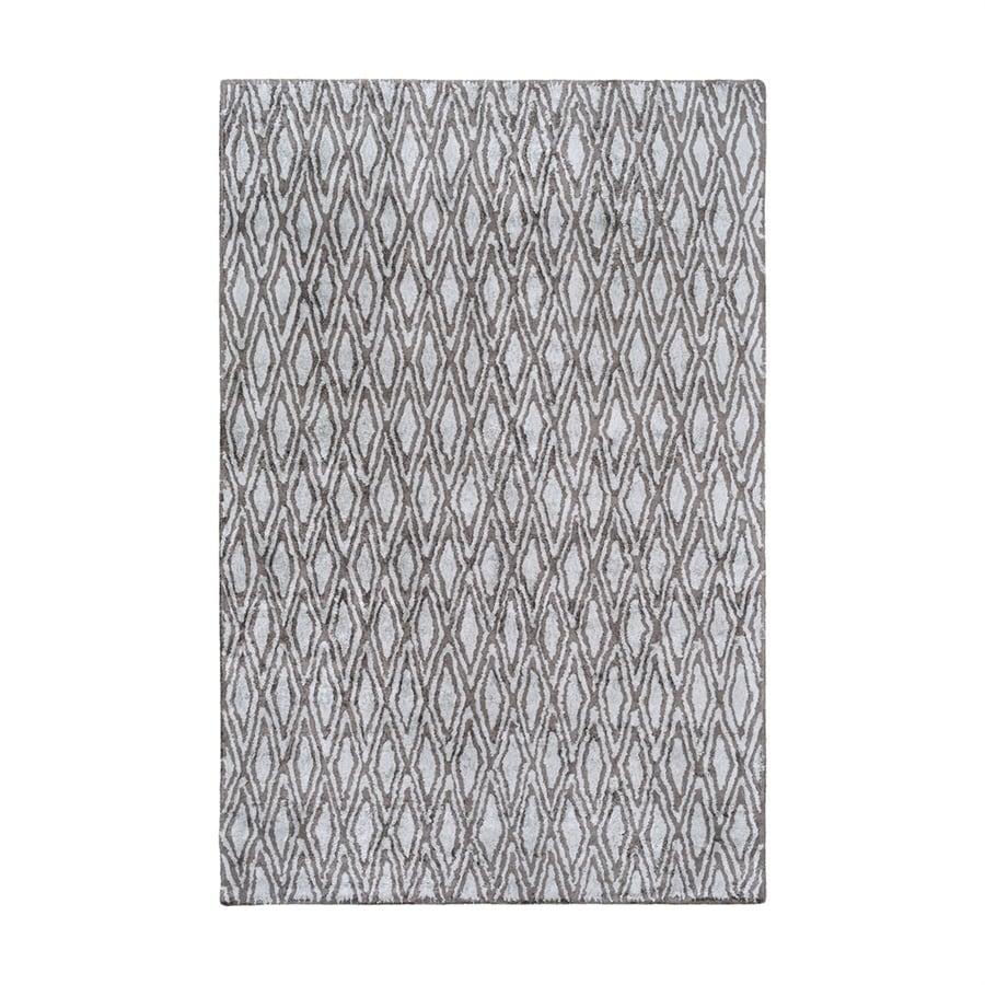 Surya Quartz Rectangular Indoor Tufted Area Rug (Common: 5 x 7; Actual: 5-ft W x 7.5-ft L)