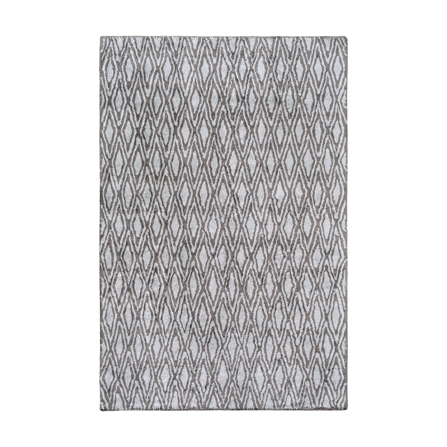 Surya Quartz Rectangular Indoor Tufted Area Rug (Common: 6 x 9; Actual: 6-ft W x 9-ft L)