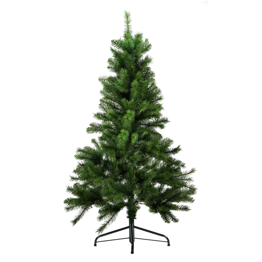 Northlight 4.5-ft Artificial Christmas Tree