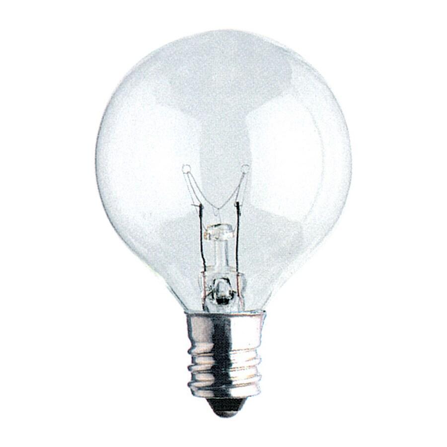 Cascadia Lighting Krystal Touch 50 Watt Eq Warm White