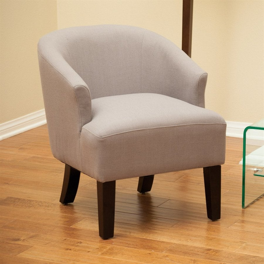 Best Selling Home Decor Cardiff Light Grey Chair