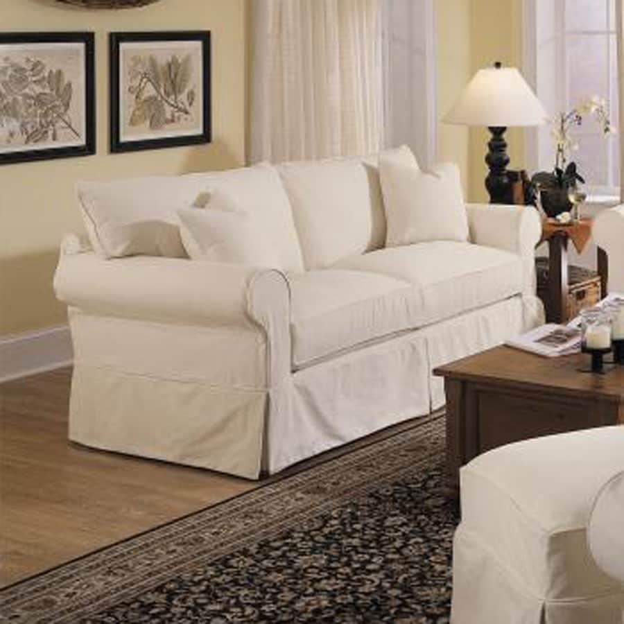 Klaussner Jenny Bull Natural Sofa