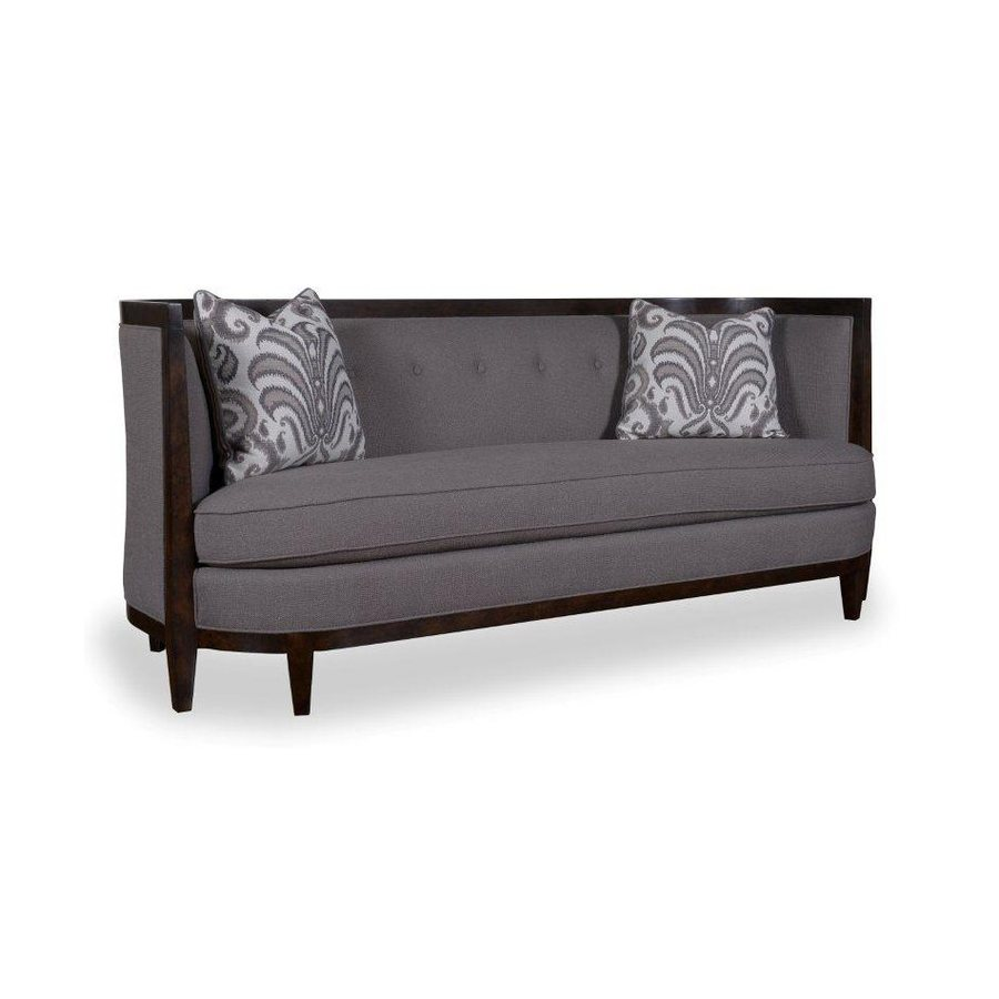 A.R.T. Furniture Morgan Brindle Sofa