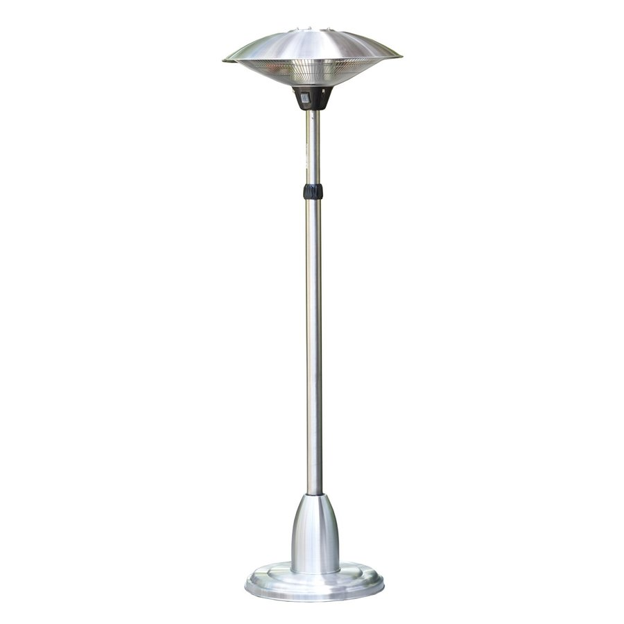AZ  Patio 5118-BTU 120-Volt Stainless Steel Electric Patio Heater