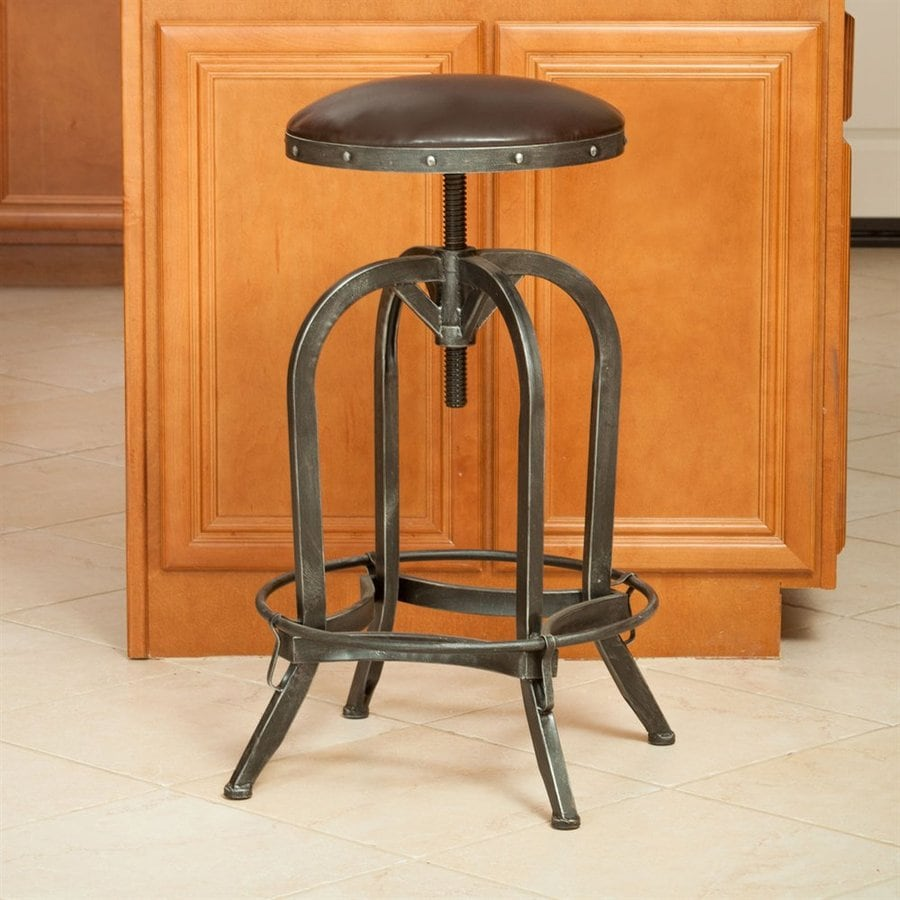 Best Selling Home Decor Silla Brown Bar Stool