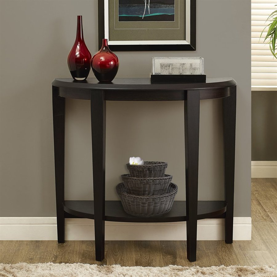 Monarch Specialties Console Table