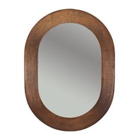 Bronze Bathroom Mirrors At Lowes Com